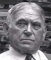 H.L. Mencken, the Sage of Baltimore