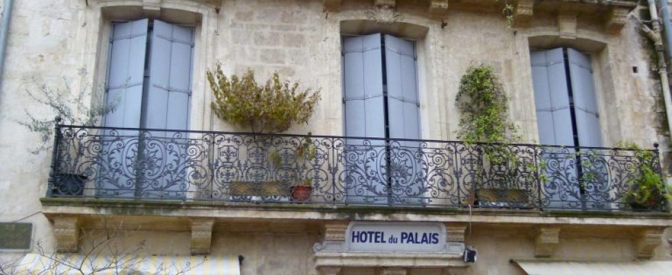 Two Star Hotel Finds in Montpellier, France