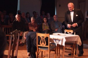 Ashfield Community Theater's An American Clock