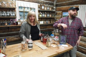 Moonshine Makers in Bellingham, WA