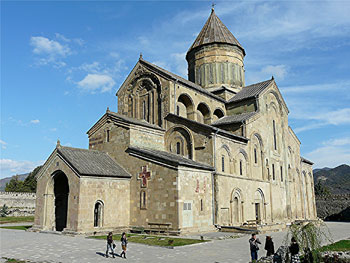 tskhoveli-cathedral