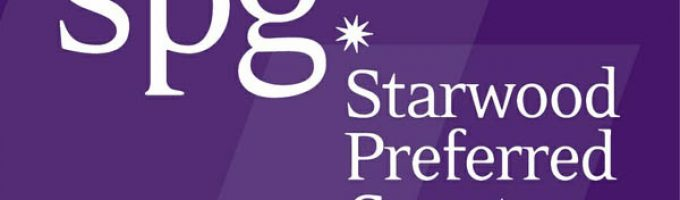 Free Inroom Internet Access: Just Become a Starwood Preferred Guest Member!