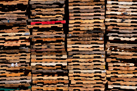 Pallets: The History of An Essential Part of Moving Everything Anywhere