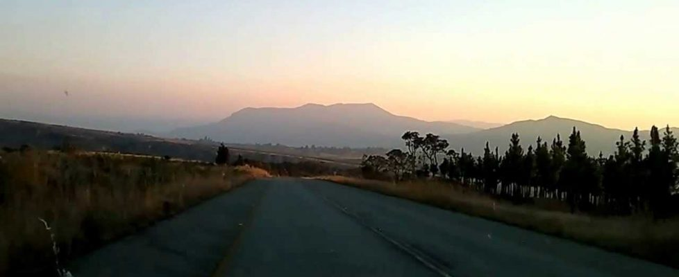 Panorama Route, Mpumalanga, South Africa