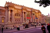 Tour the Met, from within the Comforts of Home