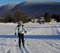 New Hampshire's Grand Hotels