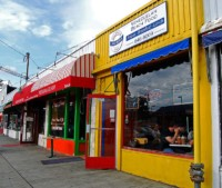 Venezuelan Fare in Norwalk, Connecticut