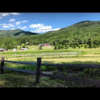 Pic(k) of the Week - Village of North Conway