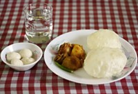 Published this Week - My Article on 11 Traditional Breakfasts