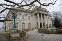 Pic(k) of the Week - Marble House in Newport