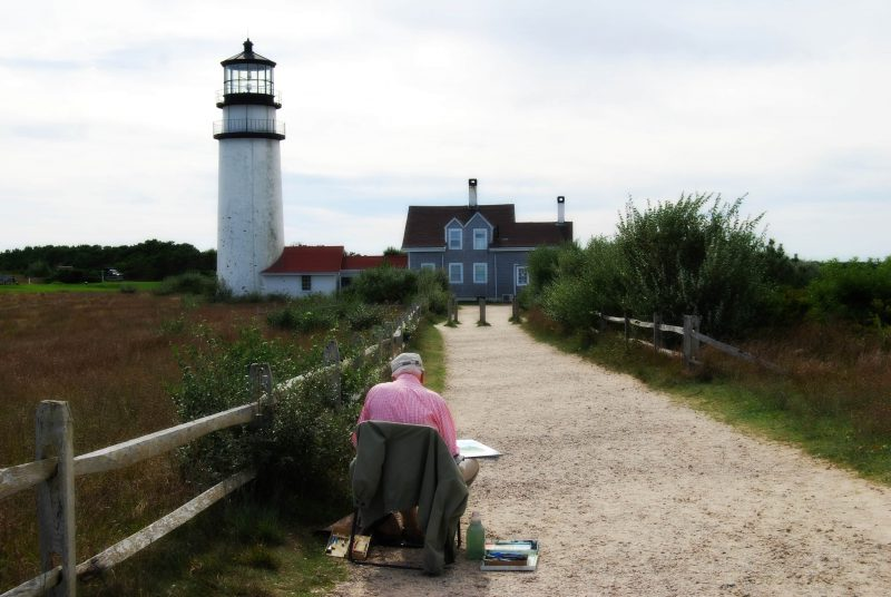 Pic(k) of the Week – Draw Me a Lighthouse