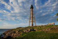 Marblehead Neck in Massachusetts