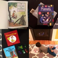 Curious George and Other Books