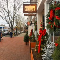 Ridgefield Holiday Stroll 2017