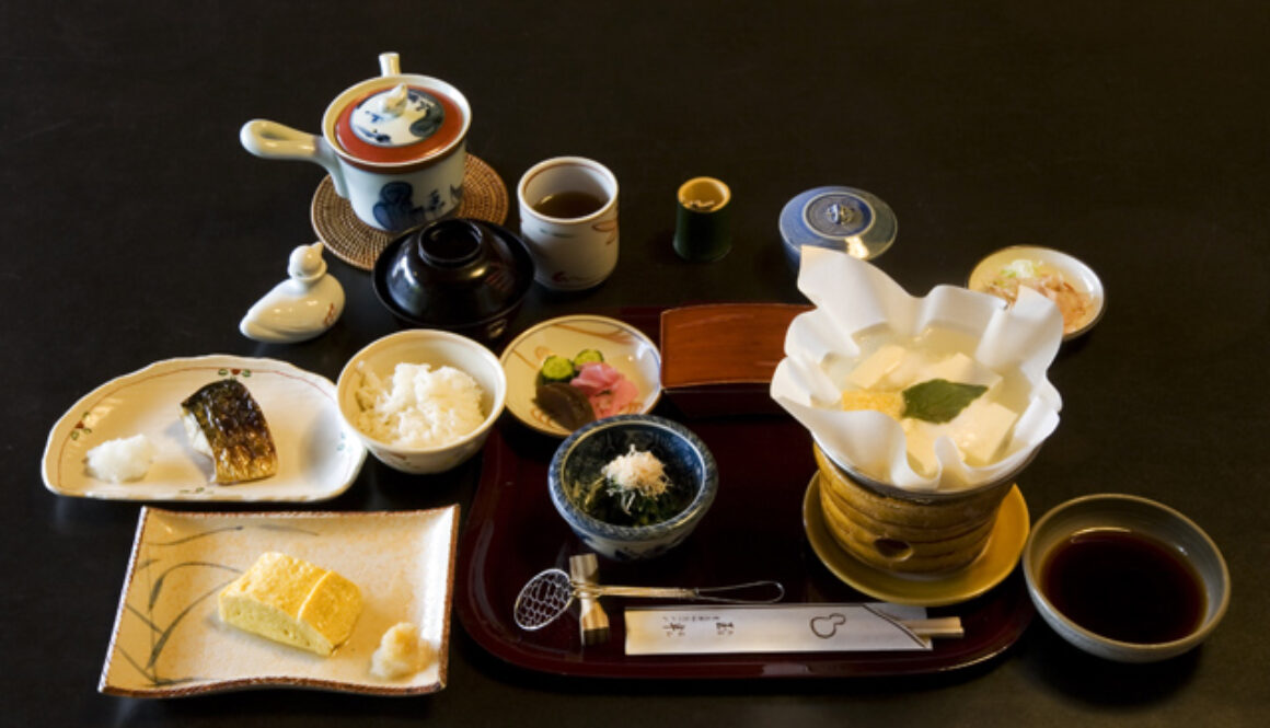 11 Traditional Breakfasts Around the World