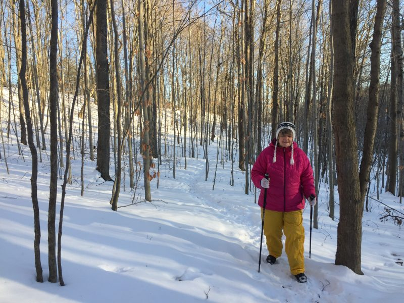 Beat the winter blues at Phillipin Kill Preserve