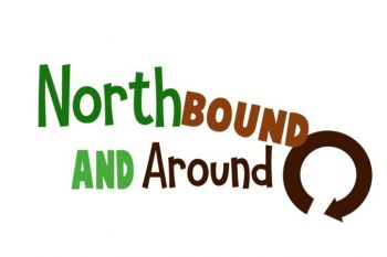 Northbound and Around Logo