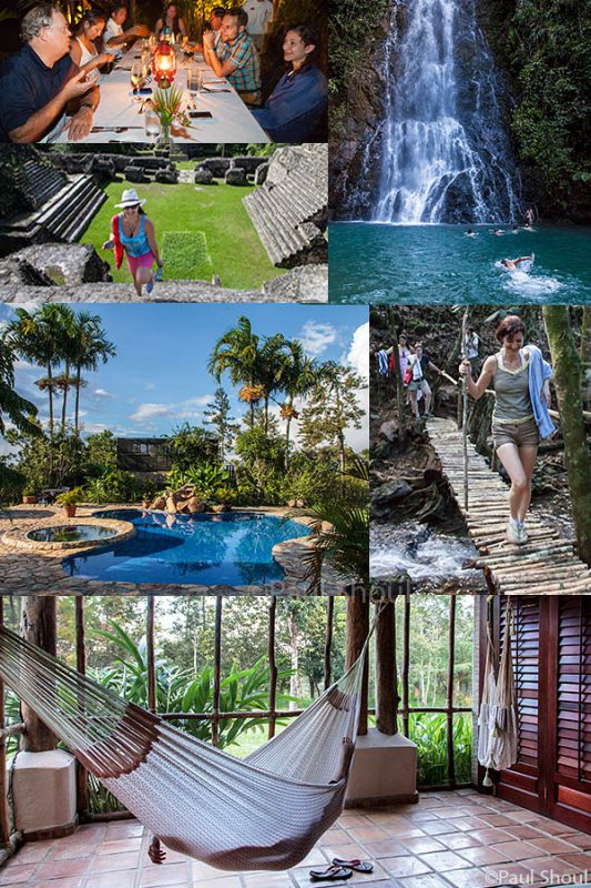 Belize,Hidden Valley Inn and Reserve