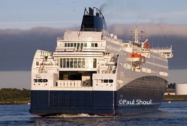 nova star ferry portland maine