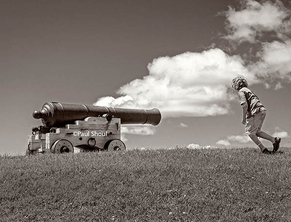 Fort Ann National Historic Site Annapolis Royal Nova Scotia