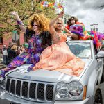 #36th Annual NOHO Pride March 2017
