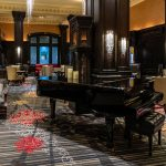 The Algonquin Hotel in New York City Review