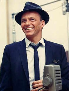 Hats Off to Frank Sinatra