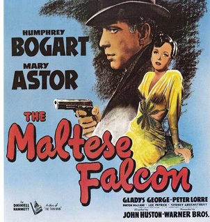 Mary Astor was featured prominently in all the promotional posters for