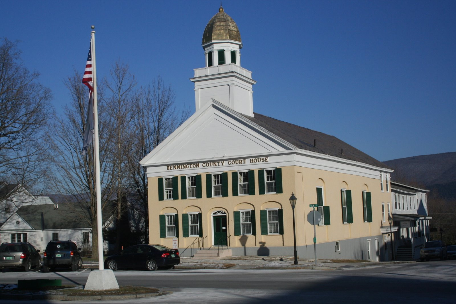 Luxury Hotels In Manchester Vt