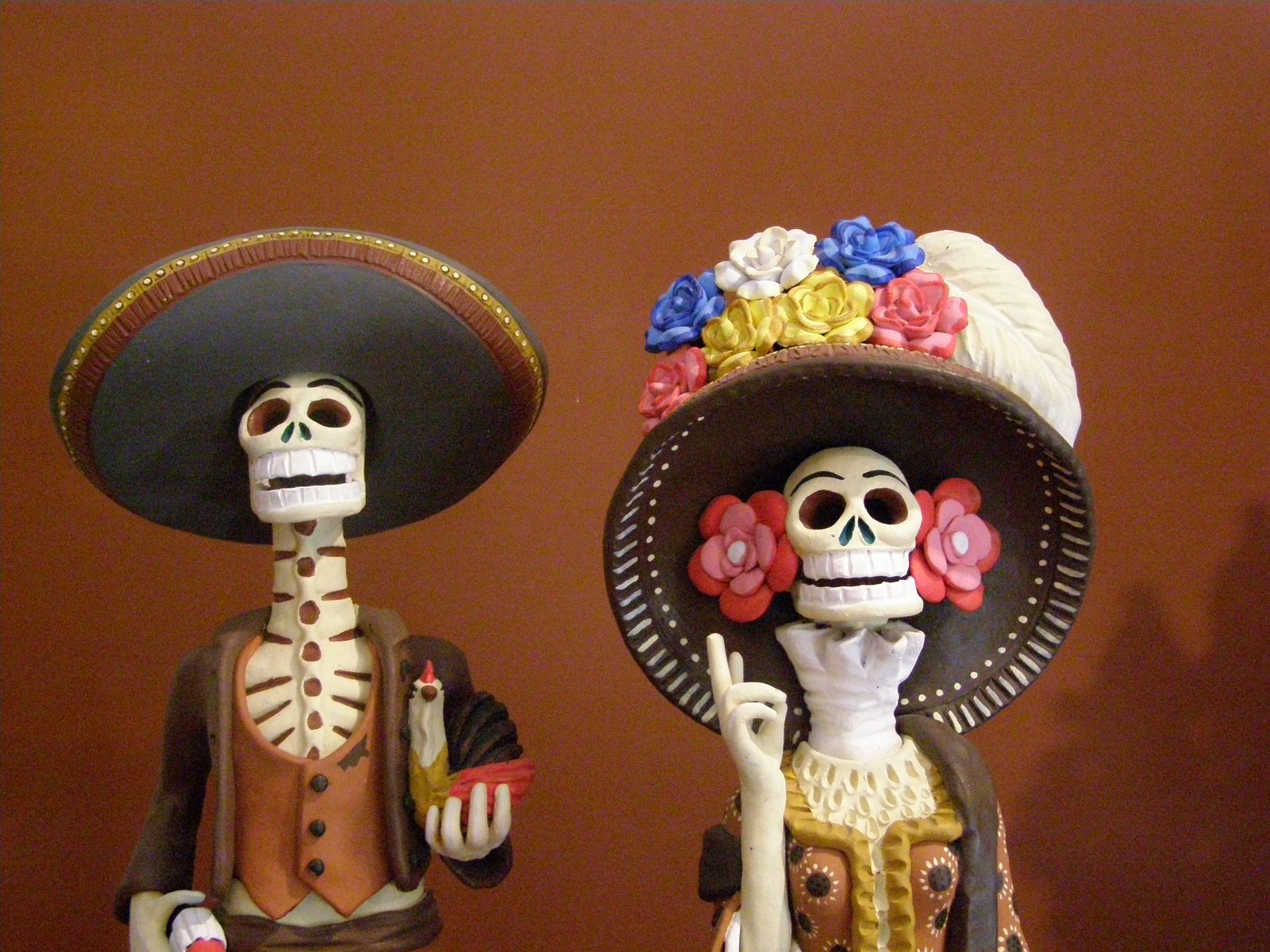 Mexican Crafts on Latest Writing In Spanish