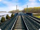 There Are Two Railroads Out There: Ours and the One You Imagine