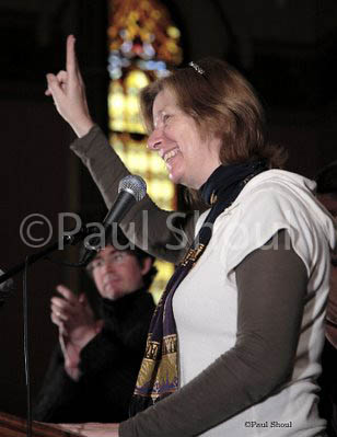 cindy sheehan  northampton ma